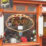 barneys coffeeshop