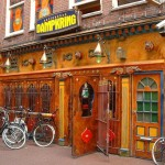 dampkring-coffeeshop